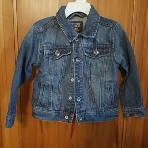 Children's Place Denim Jean jacket